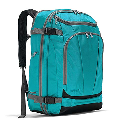 eBags TLS Mother Lode Weekender Convertible Carry-On Travel...