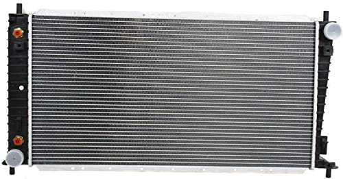 Garage-Pro Radiator Compatible with FORD F-150 1997-1998 4.2L/4.6L 2-row core