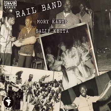 Rail Band - Salif Keita Mory Kanté