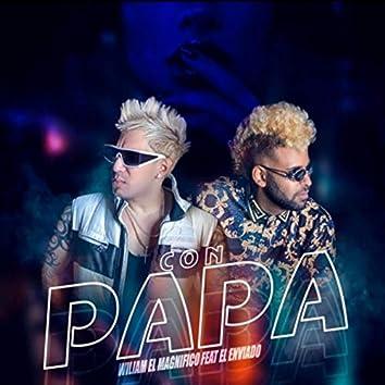 Con Papa (feat. El Enviado)