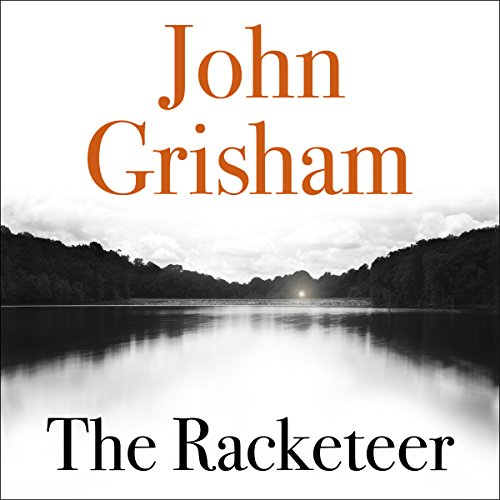 The Racketeer  By  cover art