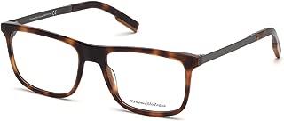 Eyeglasses Ermenegildo Zegna EZ 5142 052 dark havana