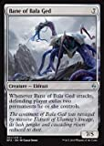 Magic The Gathering - Bane of Bala GED (001/274) - Battle for Zendikar