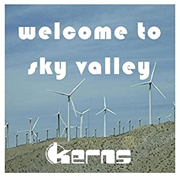 Welcome to Sky Valley
