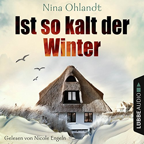 Ist so kalt der Winter audiobook cover art