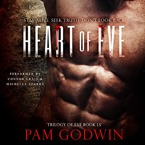 Heart of Eve Audiobook By Pam Godwin cover art