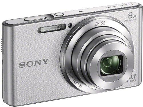 Sony Dsc-W830 Fotocamera Digitale Compatta con