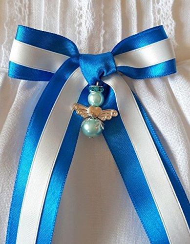 Grace of Sweden - Costume de baptême - Bébé (garçon) 0 à 24 mois bleu turquoise