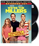 We're the Millers (DVD) by Warner Home Video
