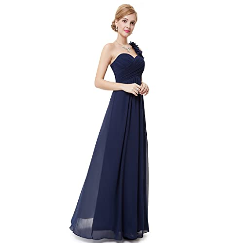 Navy Bridesmaid Dresses: Amazon.co.uk