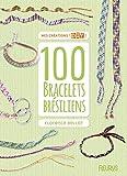 100 bracelets bresiliens