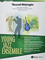 Stompin' at the Savoy: Conductor Score & Parts (Young Jazz Ensemble)