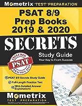 PSAT 8/9 Prep Books 2019 & 2021: PSAT 8/9 Secrets Study Guide, Full-Length Practice..