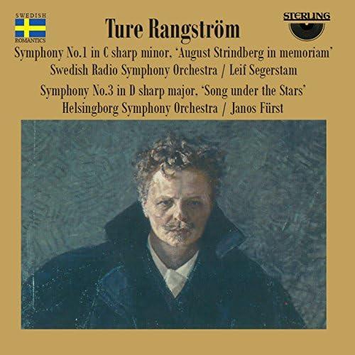 Swedish Radio Symphony Orchestra & Helsingborg Symphony Orchestra