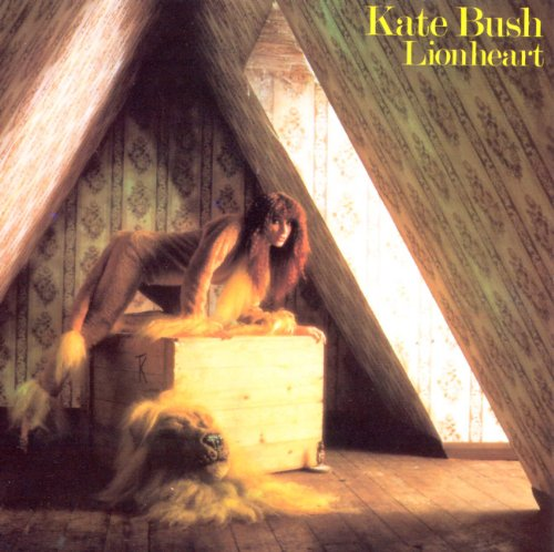Lionheart / Kate Bush
