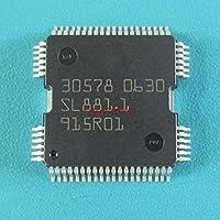 1ピース/ロット30578 HQFP-64新しいオリジナルIC在庫あり