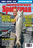 Northwest Sportsman Magazine - Movin Upstream (English Edition)