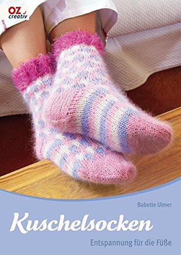 Kuschelsocken: Entspannung für die Füße
