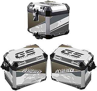 Selbstklebende Schutzfolien für Aluminium folgende Modelle R 1250 GS Adventure VA2 R1250GSADV