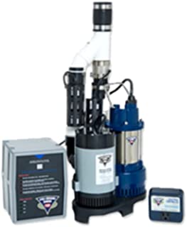 ps c33 sump pump