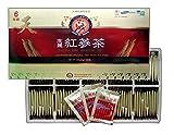 Best Ginseng Teas - Korean Red Ginseng Tea 3g x 100 Packets Review