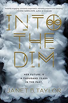 Into the Dim by [Janet B. Taylor]