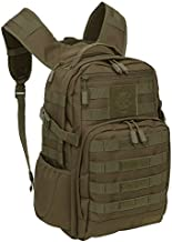 SOG Specialty Knives & Tools SOG Ninja Tactical Daypack Backpack, Olive Drab Green, One Size