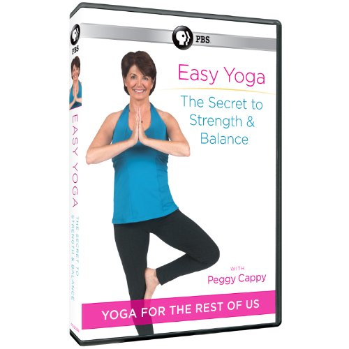 Easy Yoga: The Secret to Strength and Balance...