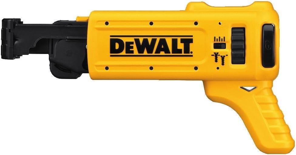 Dewalt Drywall Screw Gun DCF6201 20V MAX XR Collated Magazine
