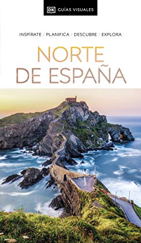 Guía Visual Norte de Epaña (Guías visuales)