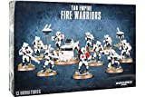 Tau Fire Warriors Strike Team (2015)