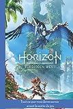 HORIZON FORBIDDEN WEST: Tout ce que vous devez savoir avant la sortie du jeu