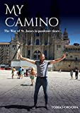 My Camino : The Way of St. James in pandemic times (English Edition)