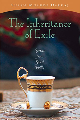 Inheritance of Exile, The: Stories from South Philly