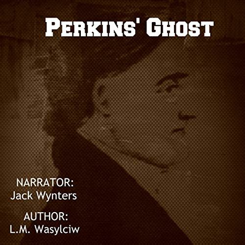 Perkins' Ghost cover art