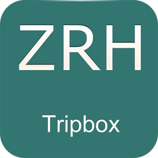 Tripbox Zurich (Kindle Tablet Edition)