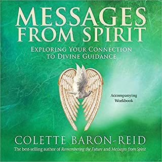 Messages from Spirit Titelbild