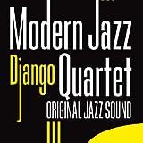 Original Jazz Sound:Django