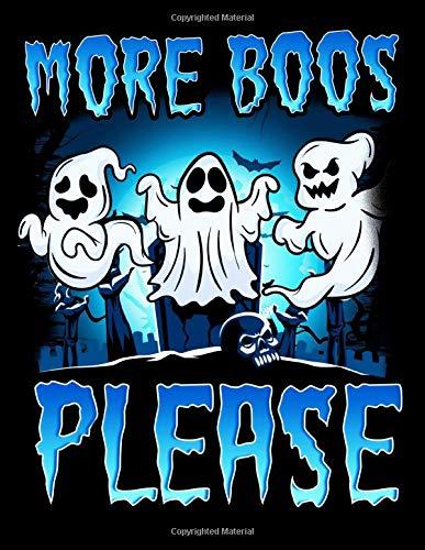 More Boos Please: Cute & Funny More Boos...