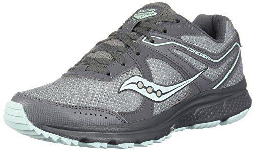 Saucony Women\'s Cohesion TR11 Running Shoe