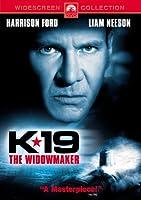 K-19 the Widowmaker [DVD] [Import]
