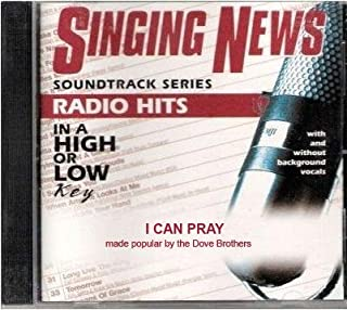 Singing News - Soundtrack Series - I Can Pray