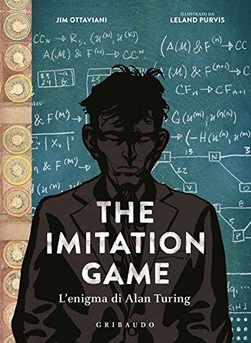 The imitation game. L'enigma di Alan Turing: 1