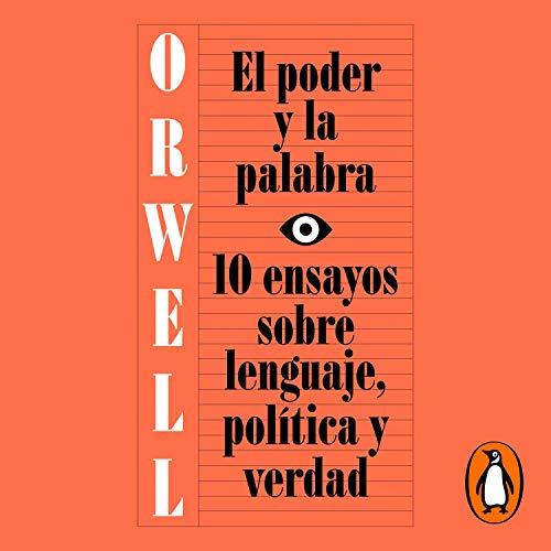 El poder y la palabra [Power and Words] cover art