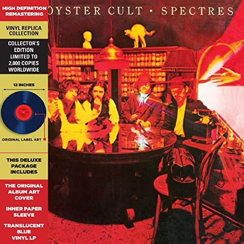 Spectres [Vinyl LP]