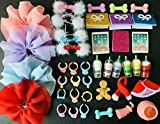 Lps accessories for lps cats and dog, handmake accessories. 1 set random(8pcs total) lps Christmas custom clothes, best Christmas gift for kids; 1 set random(8pcs total), cats no tincluded Cat in the picture not included