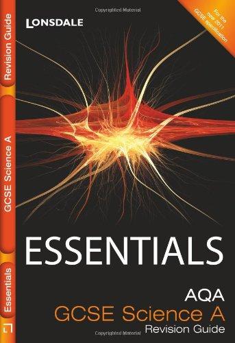 Aqa Science a (Collins Gcse Essentials)