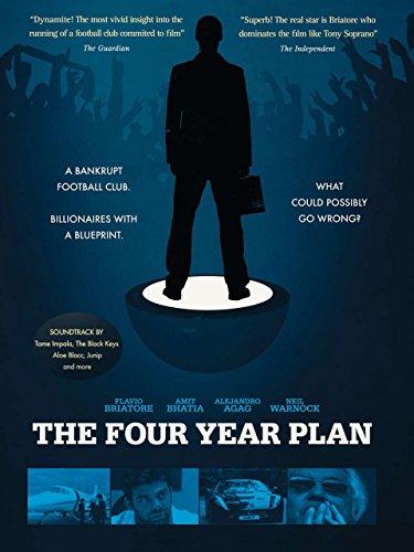 QPR: The Four Year Plan