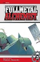 Fullmetal Alchemist, Vol. 25 (25)