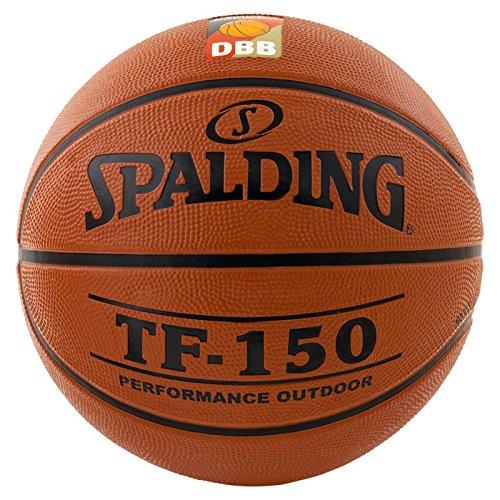 Spalding...